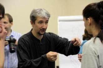 Тайцзицюань с Виктором Шигориным